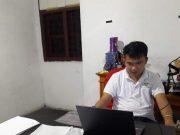 Direktur Walhi Lampung, Irfan Tri Musri