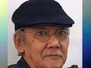 Masmimar Mangiang. Foto: Istimewa