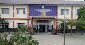Dinas Penanaman Modal dan Perizinan Satu Pintu (DPMPTSP) Lampung Utara
