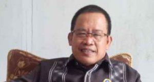 Anggota DPRD Lampung Utara, Herwan Mega