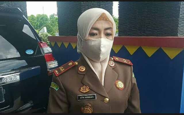 Ini Penyebab Pengusutan Kasus Dugaan Korupsi JKN- DOP – BOK di Lampung Utara Lamban