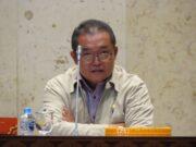 Anggota Komisi V DPR RI Bambang Suryadi
