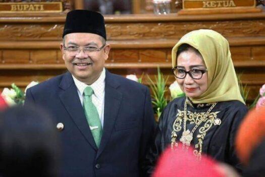 OTT KPK, Bupati Kutai Timur dan Istri Ditangkap di Hotel