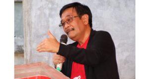 Ketua DPP Bidang Ideologi dan Kaderisasi PDI Perjuangan, Djarot Saiful Hidayat