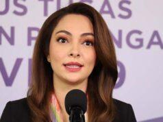 Duta Adaptasi Kebiasaan Baru Gugus Tugas Nasional, dr. Reisa Broto Asmoro
