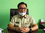 Kepala Kantor Kementerian Agama Kota Bandarlampung , Mahmuddin Aris Rayusman