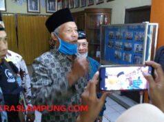 Ketua MUI Lampung Utara, Mughofir