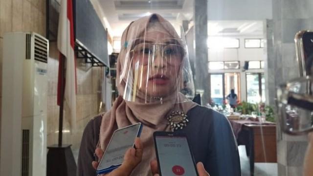 Wakil Ketua Komisi V DPR RI Nurhayati Monoarfa.
