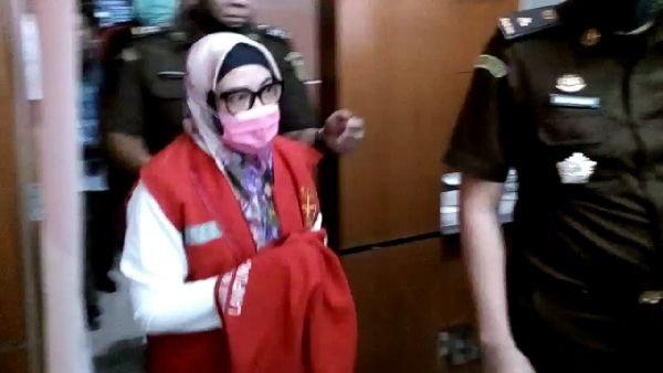 Kasus Korupsi BOK Lampung Utara: Dicopot sebagai Kadis Kesehatan, MM Juga Terancam Dipecat sebagai ASN