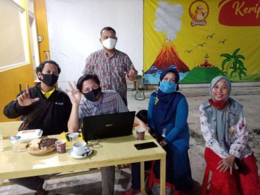 Perpal akan Helat Geliat Pariwisata Lampung pada 15 Agustus