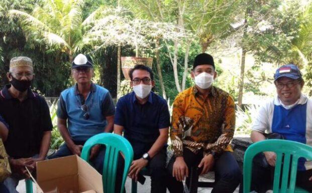 Idul Adha, Partai Nasdem Lampung Potong 34 Sapi