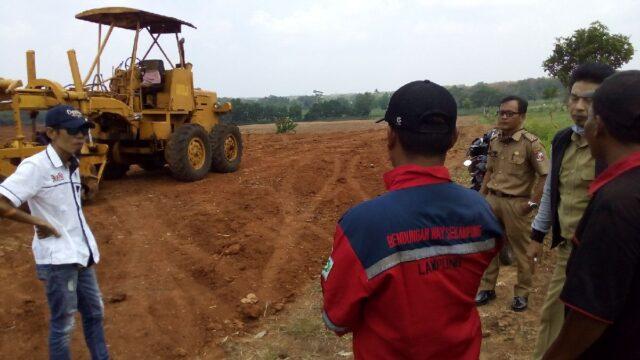 DPMPTSP Lampura belum Tahu Rencana Pembangunan Ratusan Rumah Subsidi