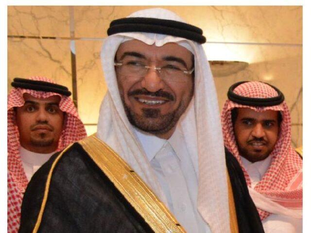 Saad Al-Jabri mantan kepala intelijen Arab Saudi yang menjadi buron putra mahkota Mohammed bin Salman atas tuduhan korupsi. [GULF NEWS]