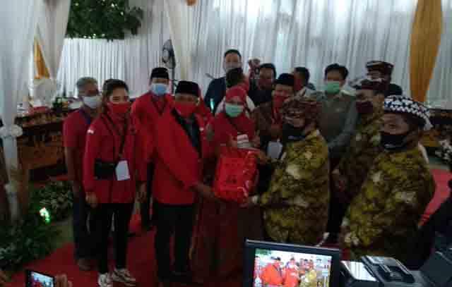 Pilkada Bandarlampung, KPU Nyatakan Syarat Eva Dwiana-Dedi Amarullah Lengkap
