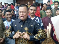 Mantan Panglima TNI Jenderal Gatot Nurmantyo. Foto: Kompas.com