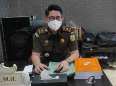 Kasie Intelejen Kejaksaan Negeri Lampung Utara, Hafiezd
