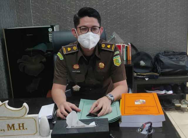 Kejari Lampung Utara Siap Tangani Kasus Dugaan Kebocoran PPJ