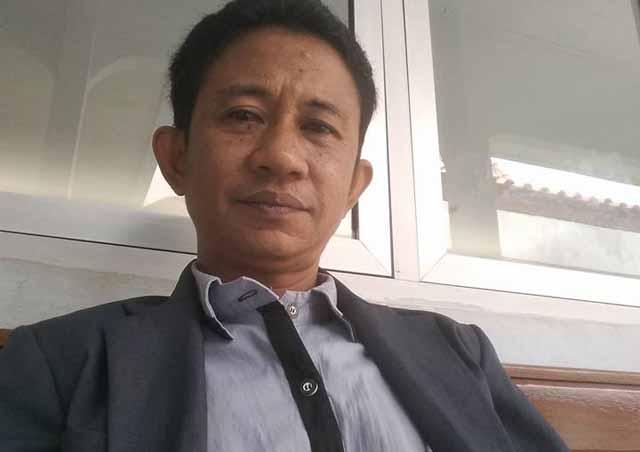Praktisi Hukum Lampung Utara Minta Perbup TPP Dibatalkan