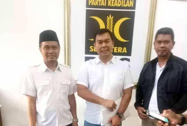 Putar Haluan, PKS Dukung Rycko Menoza pada Pilkada Bandarlampung