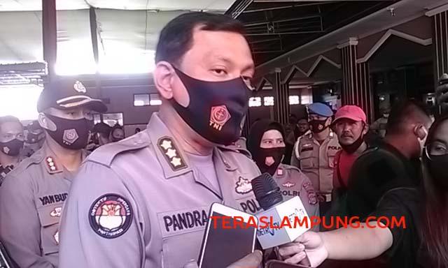 Tersangka Tunggal, Ini Alasan AA Menusuk Syekh Ali Jaber di Masjid Falahuddin Bandarlampung