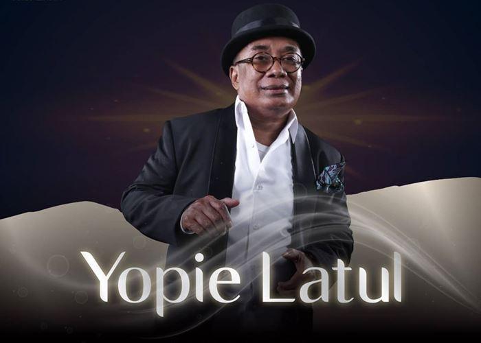 Yopie Latul. (Instagram @yopie.latul)