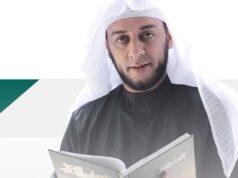 Syekh Ali Jaber. Foto: Yayasan Syekh Ali Jaber/Istimewa