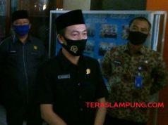 Ketua DPRD Lampung Utara, Romli