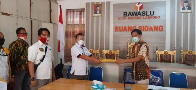 Rycko Menoza Adukan Ketua RT ke Bawaslu
