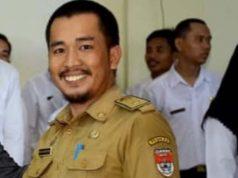 Kepala Dinas Pemuda, Olahraga, dan Pariwisata Kabupaten Mesuji, Ronal Nasution