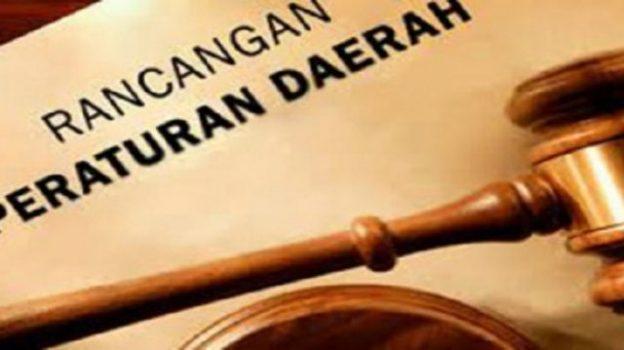 Bapemperda DPRD Lampung Yakin Lima Raperda Bisa Segera Disahkan
