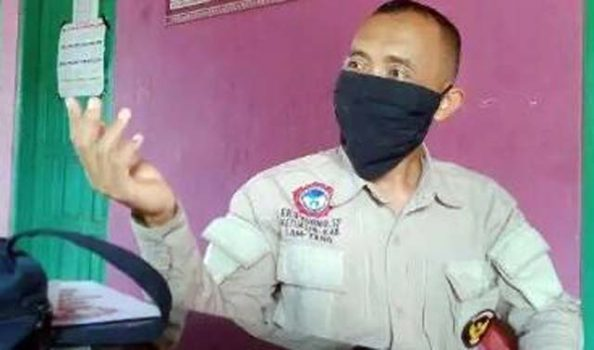 Paman Aniaya Keponakan Hingga Tewas, LPA Lamteng Minta Pelaku Dihukum Mati