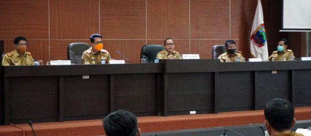 Distribusi Sembako Tahap II, Sulpakar : Jangan Ada Muatan Politik