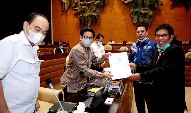 DPR Apresiasi Konsep 'Smart Village' Menteri Desa PDTT