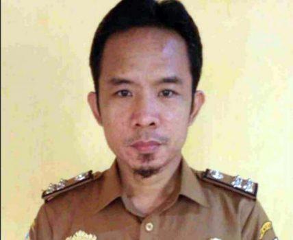 Kepala Bidang Pencegahan dan Penanggulangan Penyakit di Dinas Kesehatan Lampung Utara, Dian Mauli