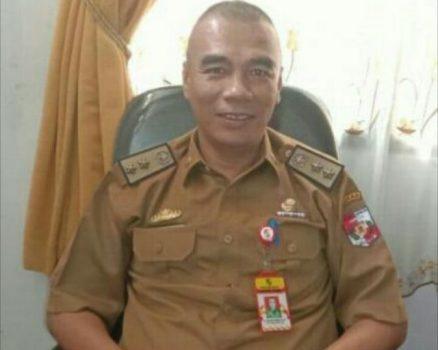 Kabag Umum DPRD Lampura Siap Bersaing Raih Jabatan Sekretaris DPRD