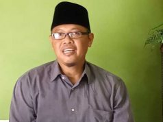 Ketua PKS Lampung Utara, Agung Utomo