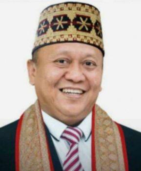 Direktur Bisnis Bank Lampung Meninggal Dunia karena Covid-19
