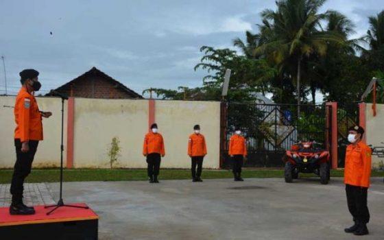 Libur Natal-Tahun Baru, Basarnas Lampung Gelar Siaga SAR Khusus Hingga 4 Januari 2021