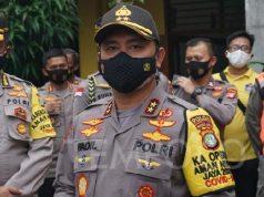 Kapolda Metro Jaya Inspektur Jenderal Mohammad Fadil Imran. Foto: Tempo.co