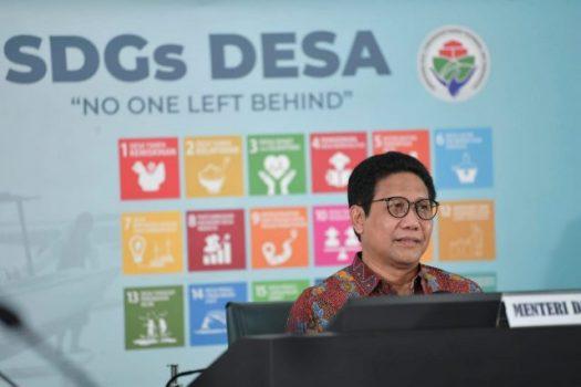 Mendes PDTT: Bank Dunia Berperan 74.953 Desa Berkembang Lebih Cepat