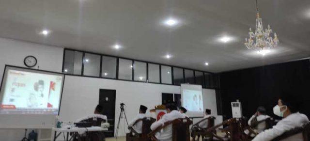 Termasuk Lampung, PKS Gelar Muswil Serentak di 33 Provinsi