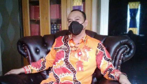 Disebut Punya Proyek Gazebo di Taman Wisata, Bupati Lampung Utara Somasi Media Online