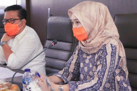 600 Nakes Meninggal karena Covid-19, Senator Lampung Jihan Nurlela Beri Tiga Catatan Khusus