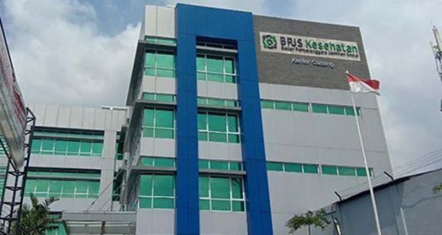 Kantor BPJS Cabang Jakarta Barat