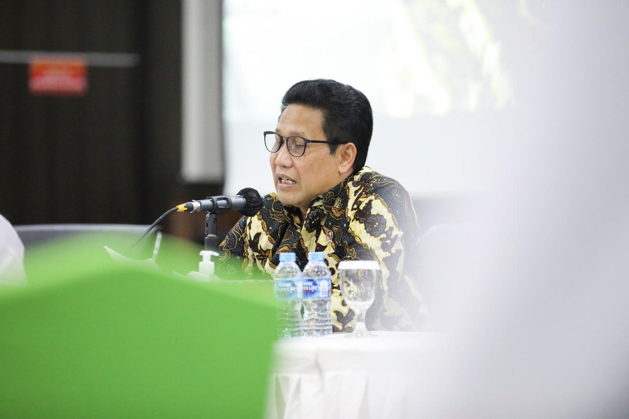 Kemendes PDTT Fokuskan Anggaran 2021 untuk Percepat Pencapaian SDGs Desa