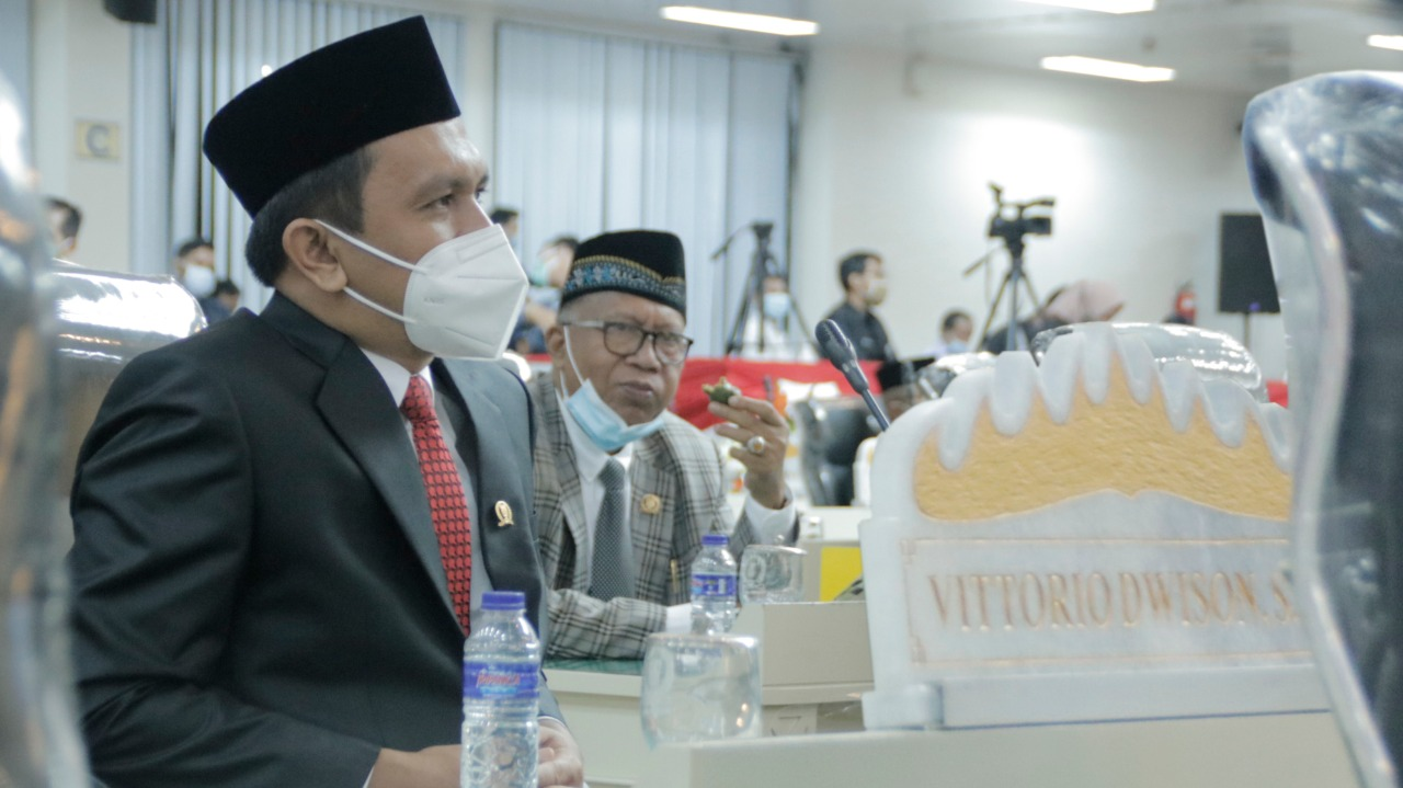 Aleg PKS ingatkan Kewaspadaan dan Antisipasi Bencana di Lampung