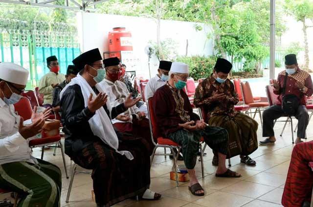 Para Kyai di Bandarlampung Sayangkan Keputusan Bawaslu-KPU