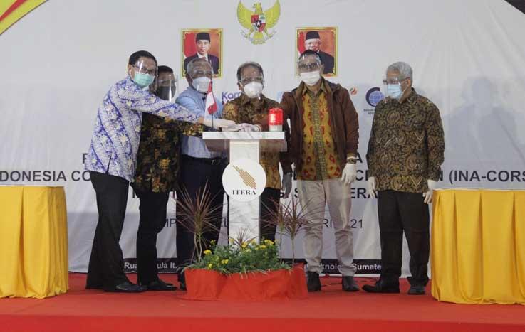 Itera Mulai Operasikan Laboratorium PLTS Terbesar di Indonesia