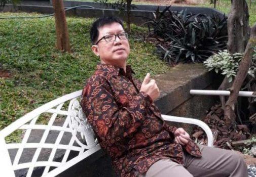 In Memoriam Syafarudin Rahman