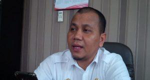 Kepala Badan Kepegawaian dan Pengembangan Sumber Daya Manusia Lampung Utara, Abdurahman